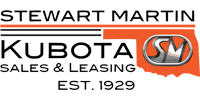 Stewart Martin Kubota / Kubota Construction Equipment of Tulsa  Logo