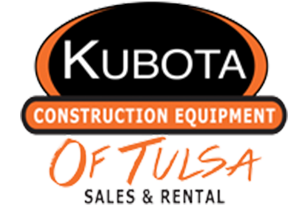 Kubota Construction Equipment of Tulsa Logo